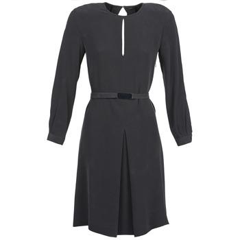 Vêtements Femme Robes courtes Joseph LYNNE Noir