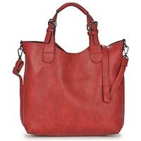 Taschen Damen Handtasche Moony Mood EMIRA Rot