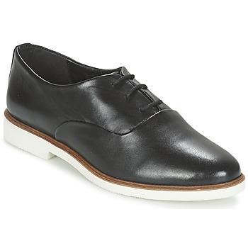 Schuhe Damen Derby-Schuhe Balsamik LARGO Schwarz