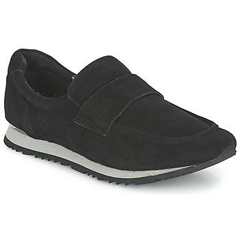 Scarpe Donna Sneakers basse JB Martin 1VIVO Nero