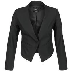 Abbigliamento Donna Giacche / Blazer Mexx MADOU Nero