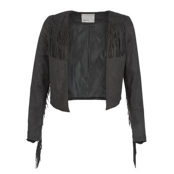Kleidung Damen Jacken / Blazers Vero Moda HAZEL Schwarz