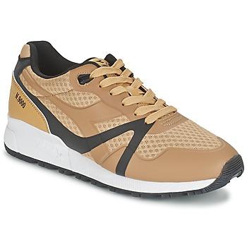 Schuhe Herren Sneaker Low Diadora N9000 MM BRIGHT II Kamel