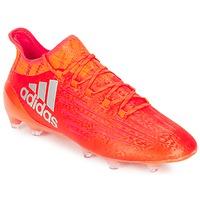 Scarpe Uomo Calcio adidas Performance X 16.1 FG Arancio