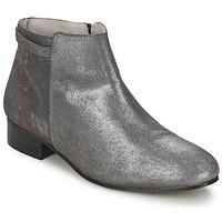 Chaussures Femme Boots Alba Moda FLONI Argenté
