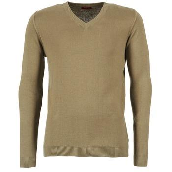 Kleidung Herren Pullover BOTD ELABASE VEY Maulwurf