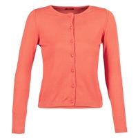 Kleidung Damen Strickjacken BOTD EVANITOA Orange