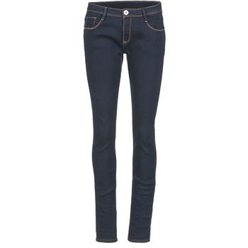 Kleidung Damen Slim Fit Jeans Yurban IETOULETTE Blau