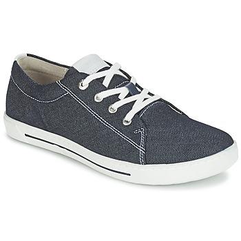 Scarpe Unisex bambino Sneakers basse Birkenstock ARRAN KIDS Blu