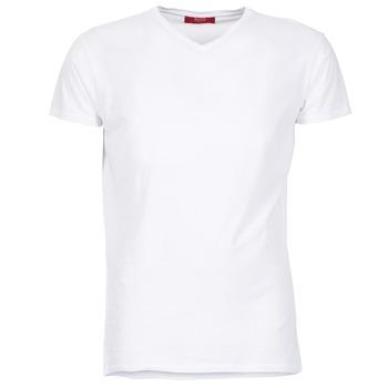 Kleidung Herren T-Shirts BOTD ECALORA Weiss