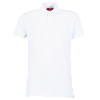 Kleidung Herren Polohemden BOTD EPOLARO Weiss