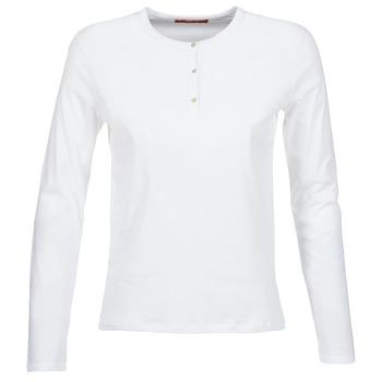 Kleidung Damen Langarmshirts BOTD EBISCOL Weiss