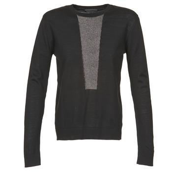 Vêtements Femme Pulls American Retro NANCY Noir