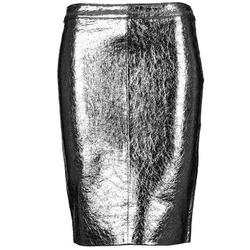 Kleidung Damen Röcke American Retro DOROTHA Silbern