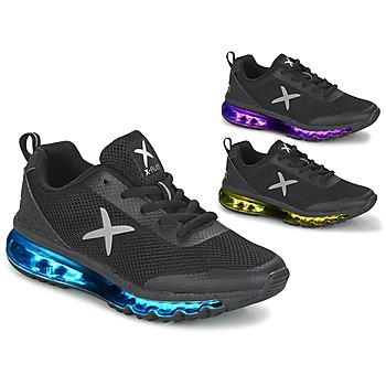 Chaussures Baskets basses Wize & Ope X-RUN Noir