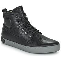 Chaussures Homme Baskets montantes Blackstone JIVIDETTE Noir