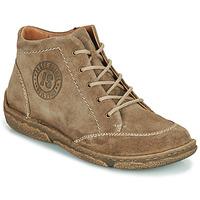 Schuhe Damen Boots Josef Seibel NEELE 01 Braun
