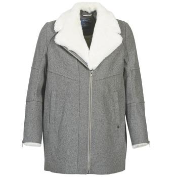 Kleidung Damen Mäntel Kaporal CAZAL Grau