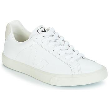 Schuhe Sneaker Low Veja ESPLAR LT Weiß