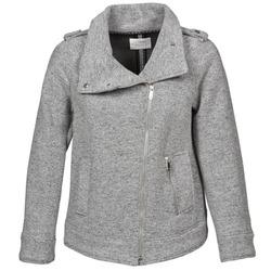 Kleidung Damen Mäntel Gas CRISSY Grau