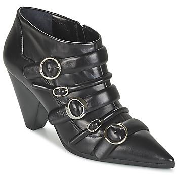 Schuhe Damen Ankle Boots Sonia Rykiel SOLOUMI Schwarz