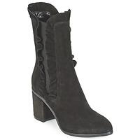 Schuhe Damen Low Boots Sonia Rykiel CARAMINA Schwarz
