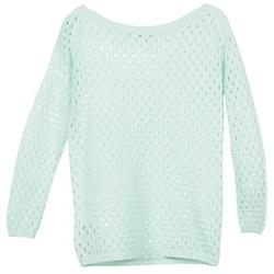 Abbigliamento Donna Maglioni BCBGeneration 617223 Verde