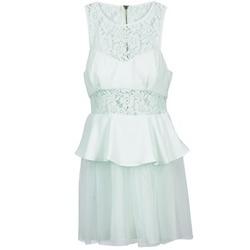 Vêtements Femme Robes courtes BCBGeneration 617437 Vert