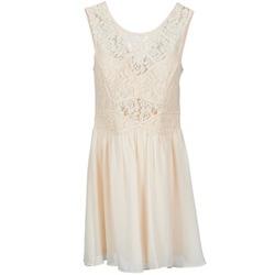 Vêtements Femme Robes courtes BCBGeneration 617574 Beige