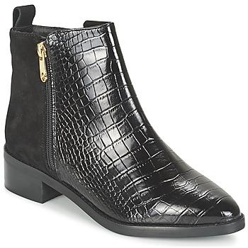Schuhe Damen Boots KG by Kurt Geiger SABRE Schwarz