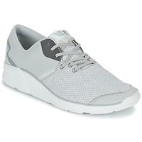 Schuhe Sneaker Low Supra NOIZ Grau