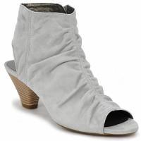 Chaussures Femme Low boots Vic AVILIA Gris