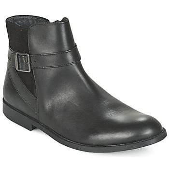 Schuhe Mädchen Boots Start Rite IMOGEN Schwarz