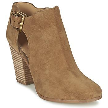 Chaussures Femme Low boots MICHAEL Michael Kors ADAMS Camel
