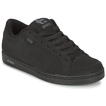 Scarpe Uomo Sneakers basse Etnies KINGPIN Nero
