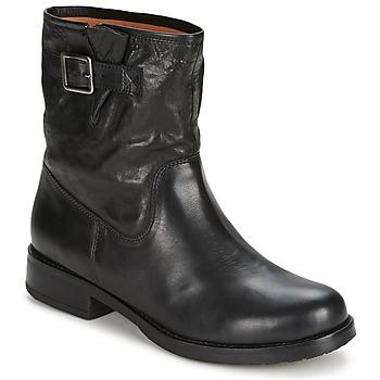 Chaussures Femme Boots Espace ONAGRE Noir