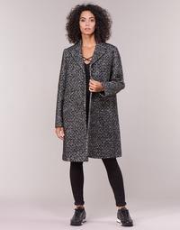 Vêtements Femme Manteaux Love Moschino MANSOI Gris