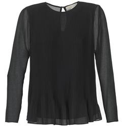 Vêtements Femme Tops / Blouses MICHAEL Michael Kors SOSEN Noir