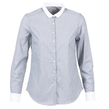 Kleidung Damen Hemden Casual Attitude FIFOU Grau