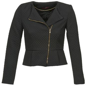 Abbigliamento Donna Giacche / Blazer La City ARNIE Nero