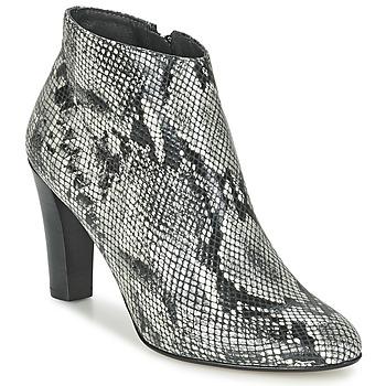 Chaussures Femme Bottines Betty London FODEN Python