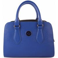 Sacs Femme Sacs porté main Christian Lacroix Sac à main  Coleta 8 Bleu Royal/Noir 19