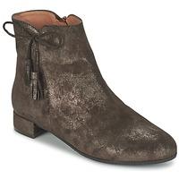 Schuhe Damen Boots Fericelli FADELA Braun