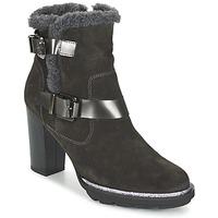 Schuhe Damen Low Boots Fericelli FAIKA Grau