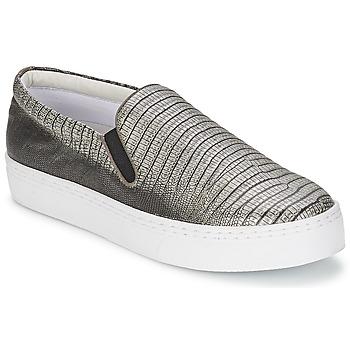 Chaussures Femme Slip ons Senso AVA PEWTER METALLIC