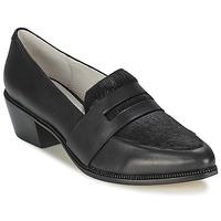 Chaussures Femme Mocassins Senso LOLA BLACK