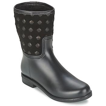 Chaussures Femme Boots SuperTrash SUZY Noir