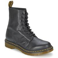 Chaussures Femme Boots Dr Martens PASCAL Noir