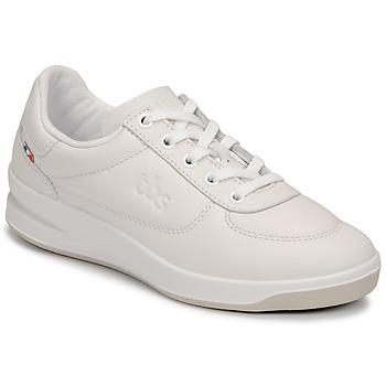 Chaussures Femme Baskets basses TBS BRANDY Blanc