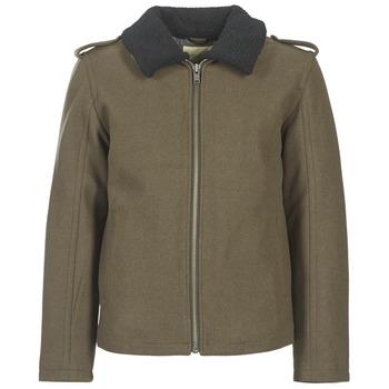 Kleidung Herren Jacken / Blazers Selected PENN Khaki